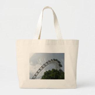 London Eye Jumbo Tote Bag