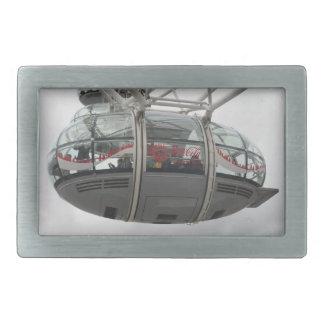 London Eye Cabin Belt Buckle