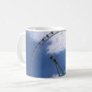 London Eye Coffee Mug