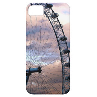london eye ferris wheel case for the iPhone 5