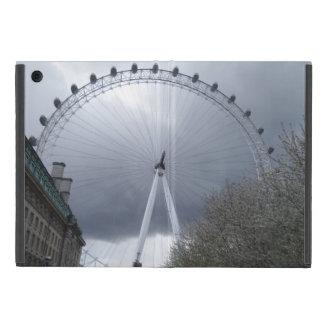 London Eye iPad Mini Case with No Kickstand