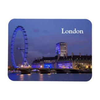 London Eye Magnet