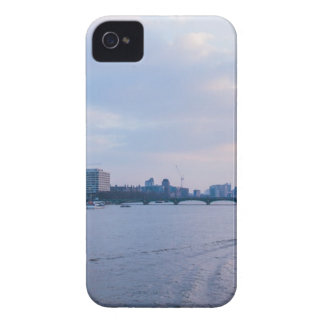 London Eye Near Body of Water during Day Time iPhone 4 Case-Mate Case