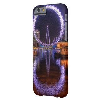 London-Eye Reflection, iPhone 6 Cover