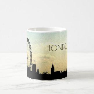 London Eye Skyline Mug