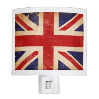 LONDON FLAG NIGHT LITES
