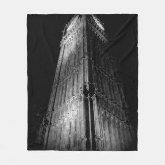 London Fleece Blanket