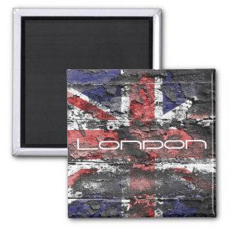 London Hip Magnet