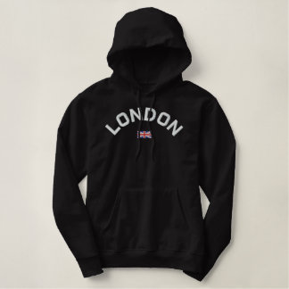 London Hoodie - London England