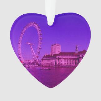 london hot pink