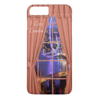 London image for iPhone 7 Plus, Barely There iPhone 7 Plus Case