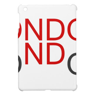 London iPad Mini Covers