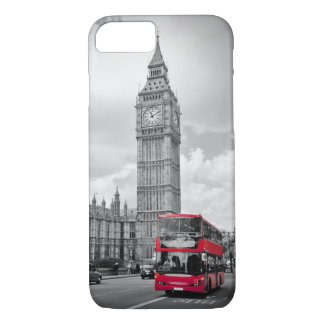 London iPhone 7 case