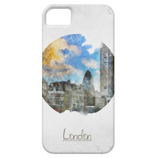 London is alwasy a good idea iPhone 5 cover