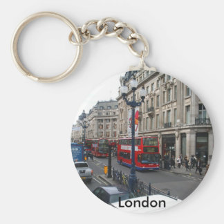 London Key Chain