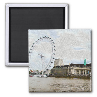 london magnet