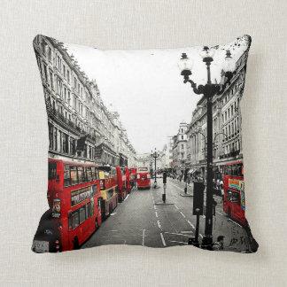 London  MoJo Pillow