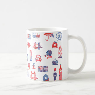 London Mug - London Gift - London Souvenir - Gift