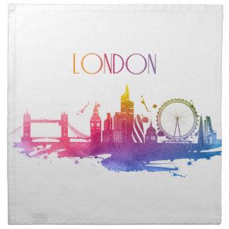 London Napkin
