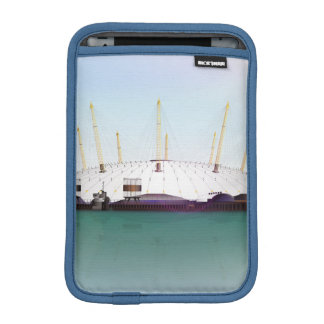 London O2 Arena - Day iPad Mini Sleeves