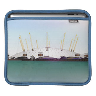 London O2 Arena - Day iPad Sleeve