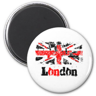 London Olympic summer games, 2012. 2 Inch Round Magnet