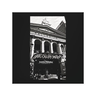London Palladium Canvas