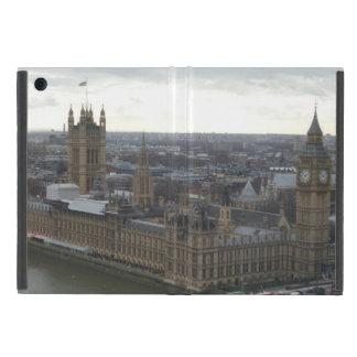 London Parliement iPad Mini Case with No Kickstand