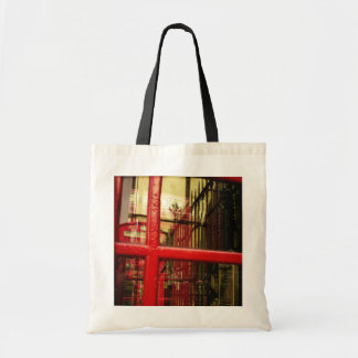 London Phone Box Bag