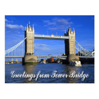 london postcard 19