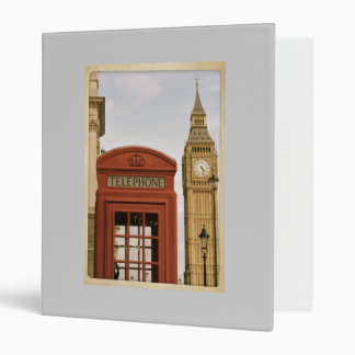 London Scrapbook Binders