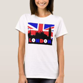 London Silhouette T-Shirt