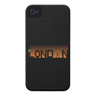 London skyline iPhone 4 Case-Mate cases