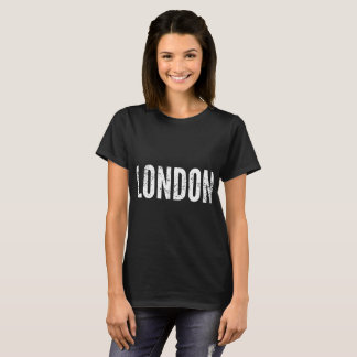 london slim fit gym t-shirts