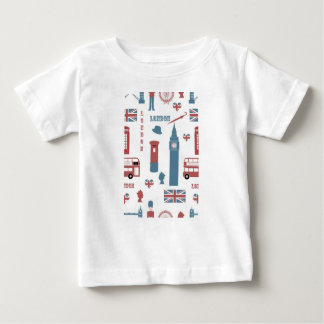 London Special Baby T-Shirt