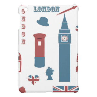 London Special Case For The iPad Mini