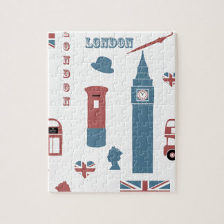 London Special Jigsaw Puzzle