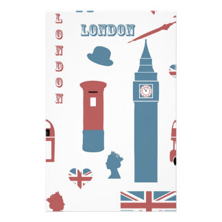 London Special Stationery
