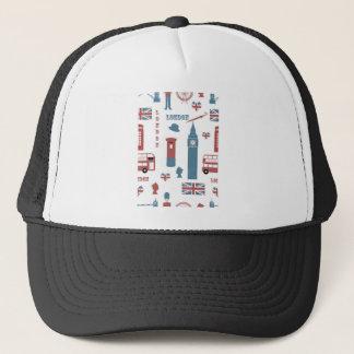 London Special Trucker Hat