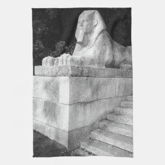 London Sphinx Kitchen Towels