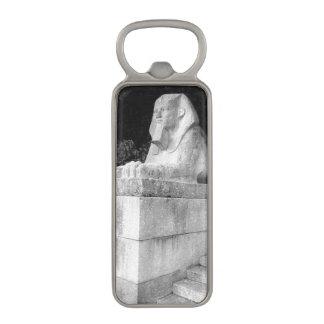 London Sphinx Magnetic Bottle Opener