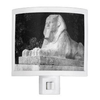 London Sphinx Night Lite
