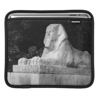 London Sphinx Sleeve For iPads