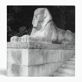 London Sphinx Vinyl Binders