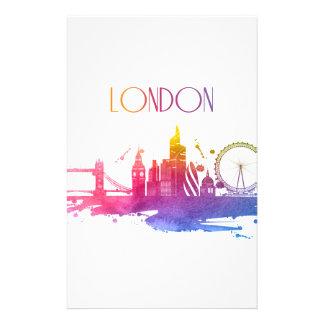London Stationery