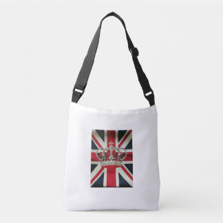 London stock market crossbody bag