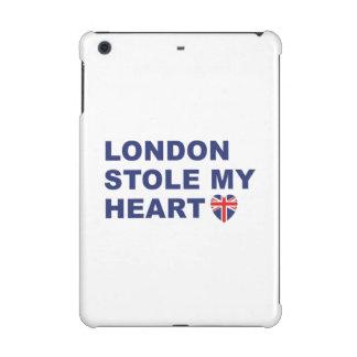 London Stole My Heart iPad Mini Retina Cover