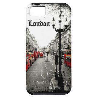 London Street case