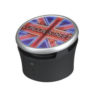 LONDON STREET LOUDSPEAKER SPEAKER