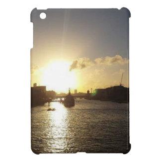 London Sunset iPad Mini Cases